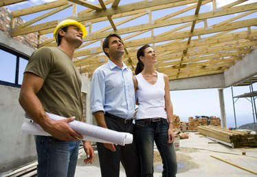 Expense Checklist for Home Builders