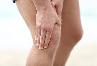 What Are the Causes of Long Muscle Pain in Thigh?