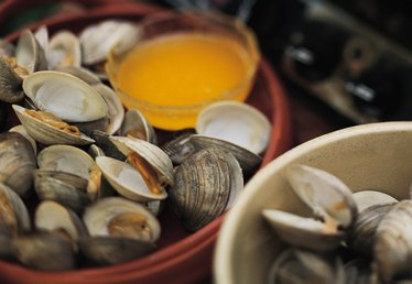 How to Bottle Steamer Clams