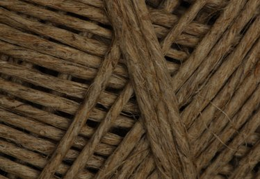 How to Weave a Rattan Ball