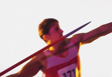 The Procedure for How to Make a Javelin