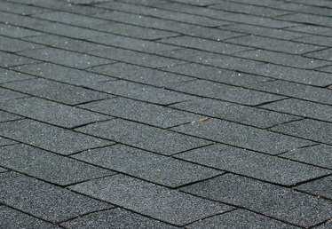 How to Dispose of Asphalt Shingles