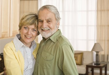 How to Keep My Widow Benefits If I Remarry