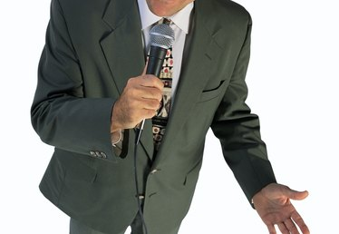 How to Be an Effective Master of Ceremonies
