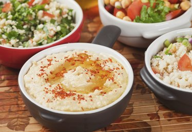 What Is the Nutritional Value of Hummus?