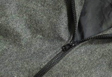 How to Clean Stains on a Wool Jacket