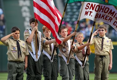 Boy Scout Income Tax Write Offs