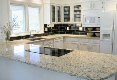 How to Pros and Cons of Granite Countertops