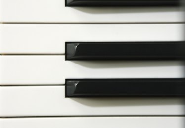 How to Get Marker Off of Piano Keys