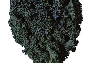 Does Kale Wilt Like Spinach When Cooked?