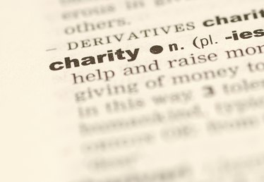 How to Itemize Charitable Donations