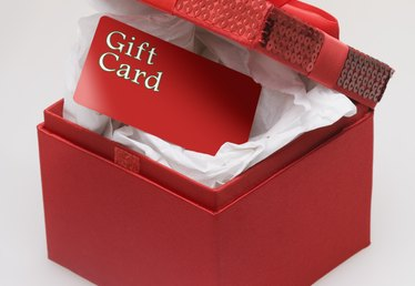 Can My Gift Cards Depreciate?