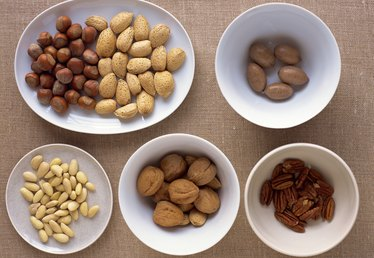 List of Nuts and Seeds You Should Buy Organically