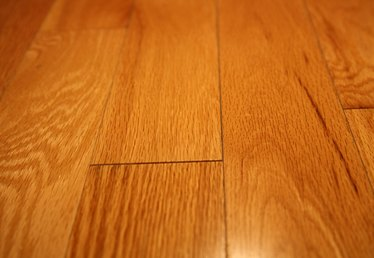 Does the Oil From Your Feet Affect Wood Flooring?