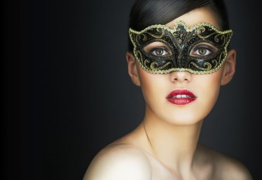 Masquerade Ball Invitation Ideas