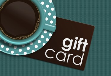 How to Find the PIN Number on a Gift Card