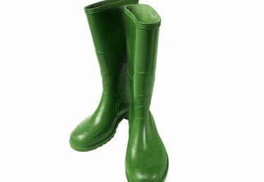 How to Fit Galoshes