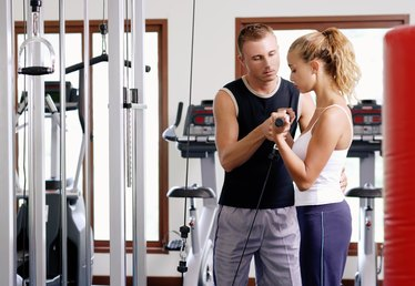 How to Become a Personal Trainer for Actors