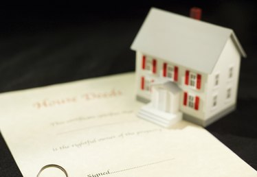 Deed in Lieu Laws in Wisconsin