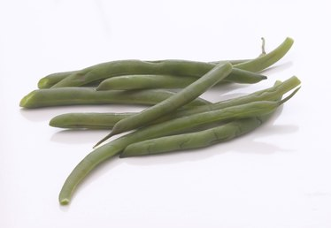 How to Cook Fresh Half-Runner Green Beans
