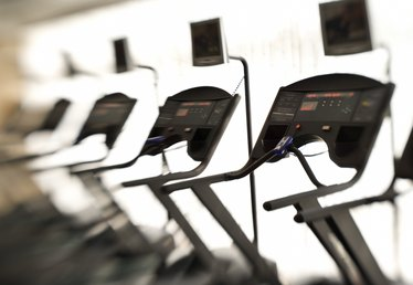 The Best Fat Burning Workout on a Treadmill