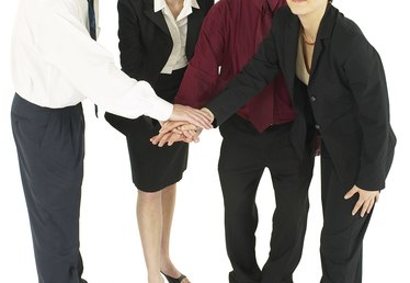 The Advantages of Multicultural Work Groups