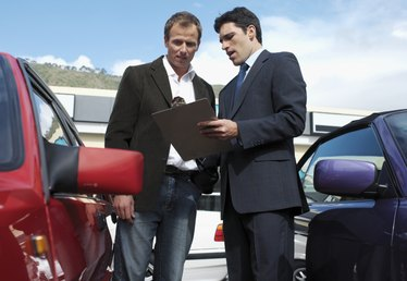 Tax Issues in Selling a Business Vehicle
