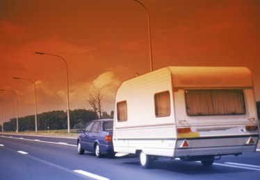 List of Items to Take in a Travel Trailer