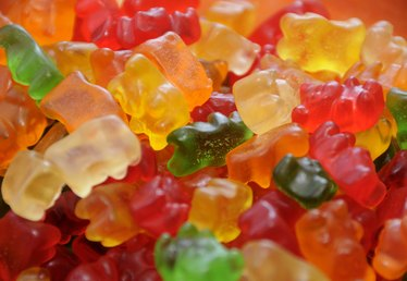 How Are Gummy Bears Made?