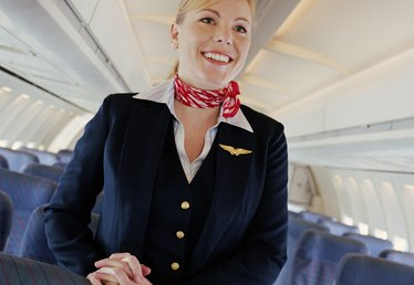 Requirements to Be a Stewardess