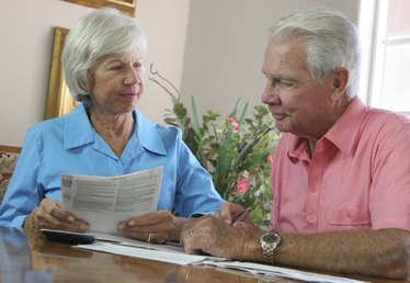 How to Make a Payment on Medicare Part B Fees