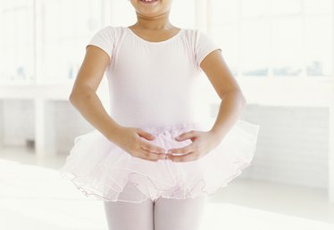 Different Ways to Make a Tutu
