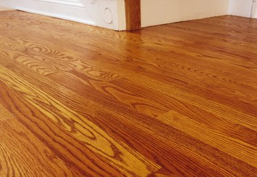 The Causes and Fixes for Curling & Warping in Wood Flooring