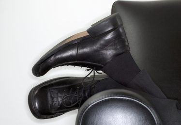 What Happens to Leather Shoes When Exposed to Heat?