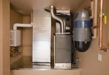 Should You Replace a Furnace Heat Exchanger?