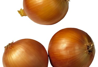 How to Make an Onion Costume