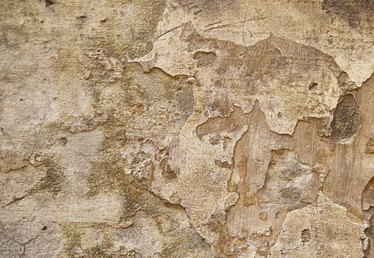 How to Remove Plaster From Concrete Block Walls