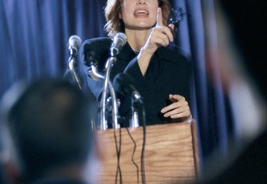 How to Organize a Successful News Conference