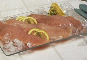 How to Brine Fish Before Cooking It