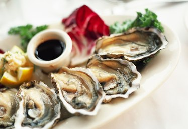 How Long Do Shucked Oysters Stay Fresh?