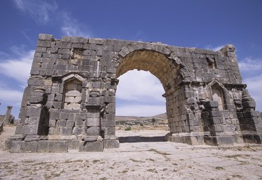 Benefits of a Roman Arch