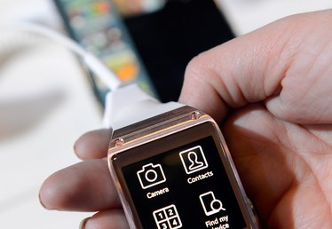 The Top 10 Smartwatches of 2014