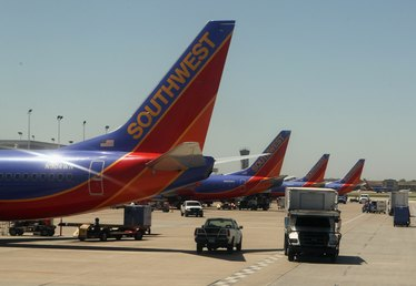 Southwest Flight Cancellation Policy