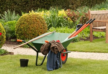 Wheelbarrow Facts and Uses
