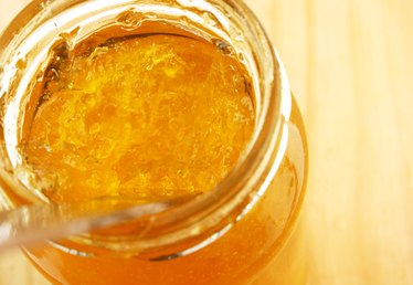How to Fix Orange Marmalade That Turned Out Too Runny