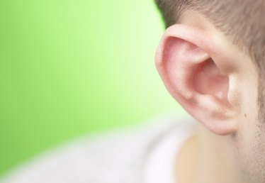 Shingles With Ear Pain