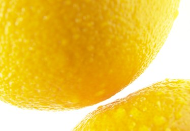 Lemon Water for Liver Detox