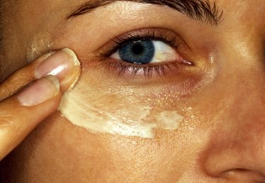 Does Eye Cream Cause Wrinkles?