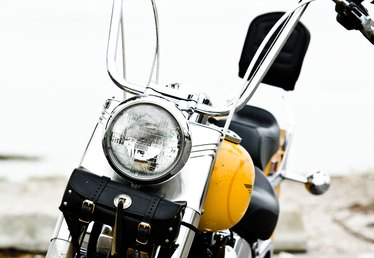 Salaries of Motorcycle Instructors