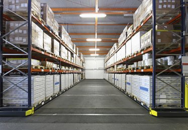 The Disadvantages of Vendor-Managed Inventory